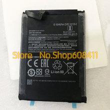 Bateria bn53 do telefone de vk 3.87v 5020mah 19.42wh para xiaomi redmi nota 9 pro brandnew recarregável polímero li-ion batterie + ferramentas gratuitas
