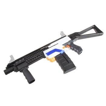 Worker FCZ-W010 Retaliator Adder Style Kit for Nerf N-Strike Elite Stryfe Blaster Mod Kits Set Toy Gun Accessories