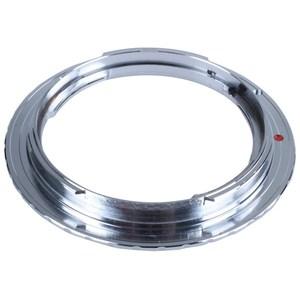 Image 4 - Adapter Ring Cho Pentax PK K Ống Kính Canon EOS EF Mount 40D 50D 550D 60D 70D 600D 1000D 1100D t3i T2i DC129