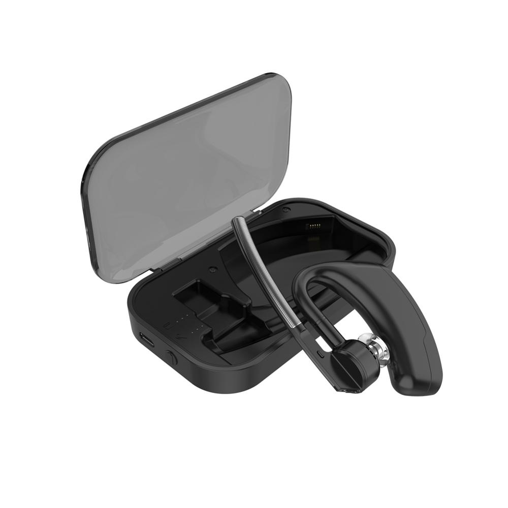 Earphone Charging Case Portable Pocket Charge Box For Plantronics Voyager Legend 5200