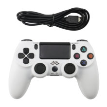 лучшая цена For PS4 Wired Gamepad Controller For Sony Playstation 4 PS4 Controller For PC Dualshock 4 Joystick USB Gamepad For PlayStation 4