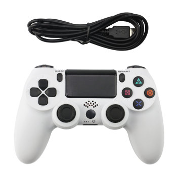 For PS4 Wired Gamepad Controller For Sony Playstation 4 PS4 Controller For PC Dualshock 4 Joystick USB Gamepad For PlayStation 4