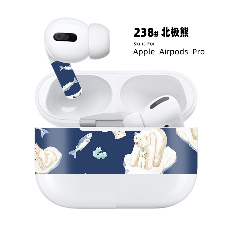 Multi Color Dust Guard for AirPods Pro 96