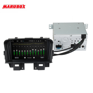 Image 3 - Marubox KD7047 Car Player for Chevrolet Cruze 2008 2012, Car Multimedia Player with DSP, GPS Navigation, Bluetooth, Android 9.0