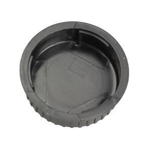 Image 3 - 5pcs Rear Lens Cap Cover Scratch proof Anti Dust Lens Protective Case For Nikon AF AF S DSLR SLR Camera LF 4 Camera Accessories