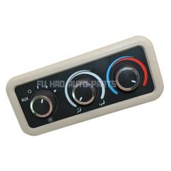 OEM 25960280 nagrzewnica HVAC A/C AC pokrętła ciepła regulacja temperatury dla Chevy Express Van Gmc Savanna