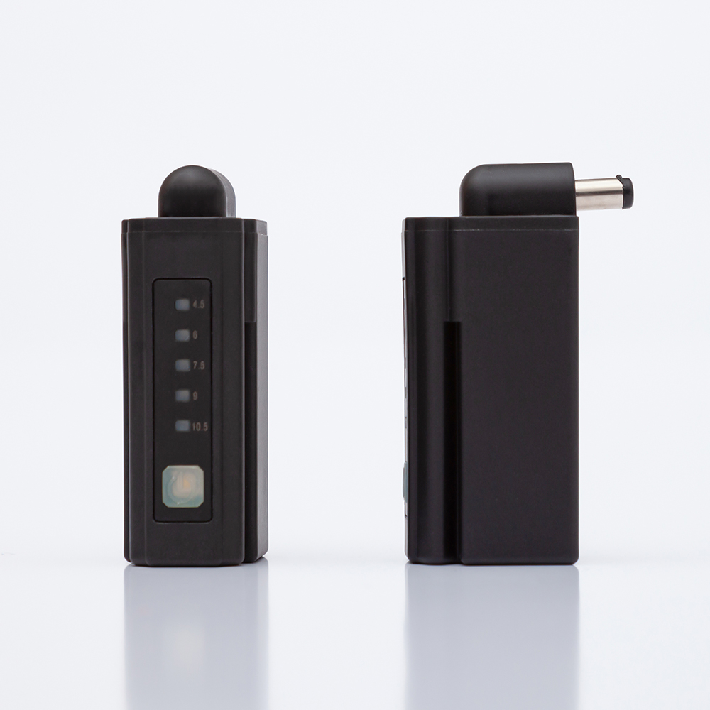 Portable Mini Wireless Tattoo Power Supply with USB Cable for Tattoo & permanent Makeup Machine RCA & DC Connector