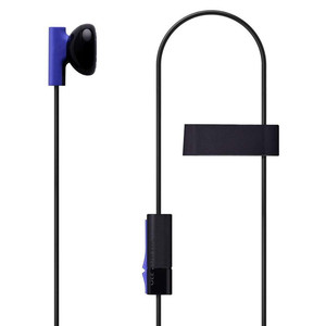 Image 3 - PS4 מקורי אוזניות משחק אוזניות משחקי אוזניות Inearphones עם מיקרופון זול דברים עבור Sony קווית אוזניות משחק אוזניות