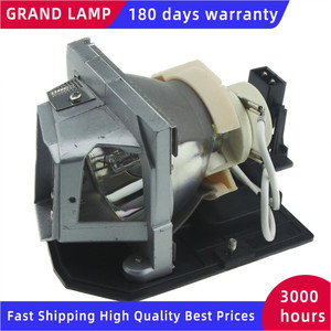 Image 4 - GRAND P VIP 180/0.8 E20.8 Projector Lamp with housing for ACER X110 X111 X112 X113 X1140 X1140A X1161 X1161P X1261 EC.K0100.001