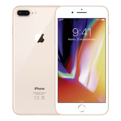Apple iPhone 8 Plus 128 ГБ золотой