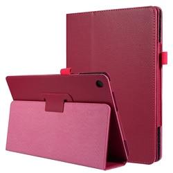 Чехол для Huawei MediaPad T5 10 T3 9,6 M5 Lite 10,1 8 чехол для планшета тонкий складной Стенд PU кожаный чехол для Huawei M5 10,8 8,4 чехол