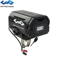 Frosch E Fahrrad Batterie 36V 6.8Ah LG Zelle Lithium Elektrische Fahrrad Sitz Post Batterien Für 36Volt Bafang BBS01 BBS02 350W 250W Motor-in Elektrofahrrad Akku aus Sport und Unterhaltung bei