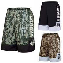 Мужские баскетбольные шорты, летние баскетбольные Беговые тренировочные штаны для фитнеса, повседневные спортивные штаны, мешковатые штаны