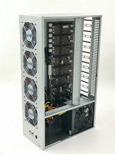 Onda-Plataforma de chasis de 8 tarjetas DDR3, placa base directa de 8 tarjetas, 6,5mm, 70mm