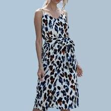 Летнее платье макси с открытыми плечами на бретелях спагетти
