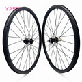 Mtb 29 дисковые карбоновые колеса 30x24 мм бескамерные колеса для велосипеда FASTace DA206 100x15 142x12 карбоновые колеса bisiklet jant seti
