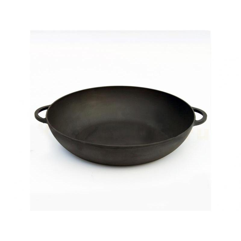 Frying Pan СИТОН, Thermal, 28 Cm, With Two Handles