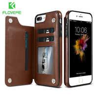 FLOVEME para iPhone 11 Pro Max funda para iPhone XR 7 6 S 8 Plus funda para teléfono apple X Xs X Max Capa iphon7 Coque Funda