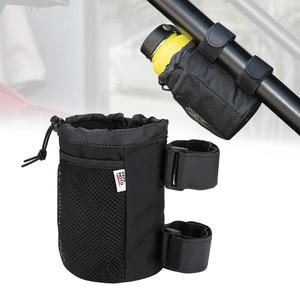 Image 1 - UTV טרקטורונים אוניברסלי Rollator לשתות מים כוס מחזיק כיסא גלגלים עבור פולאריס RZR 800 900 1000 xp ריינג עבור יכול Am maverick X3 canam