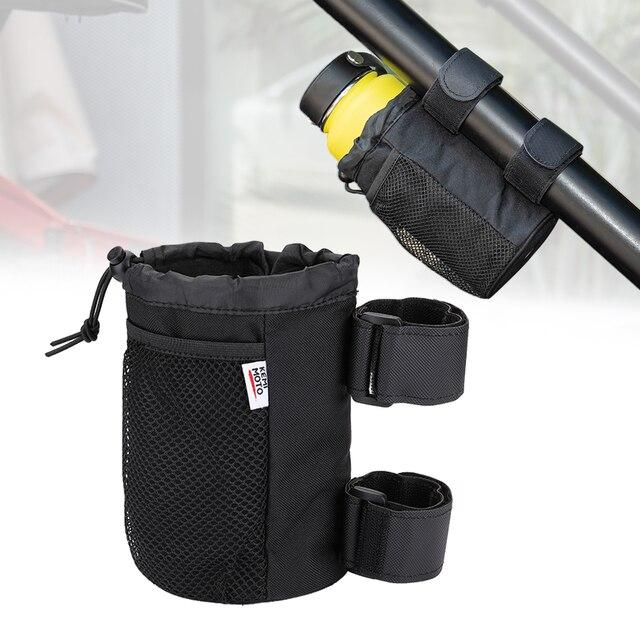UTV טרקטורונים אוניברסלי Rollator לשתות מים כוס מחזיק כיסא גלגלים עבור פולאריס RZR 800 900 1000 xp ריינג עבור יכול Am maverick X3 canam