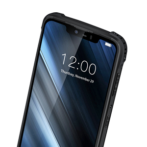 Image 4 - DOOGEE S90 Cellphone IP68 IP69K Rugged Mobile Phone 6.18 inch IPS Display 5050mAh MT6771 Octa Core 6GB 128GB Android 8.1 16.0MP