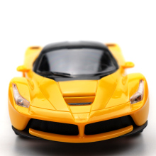 1:16 RC Car Toy Rc Drift Model High Speed Remote Control Racing Yellow C14