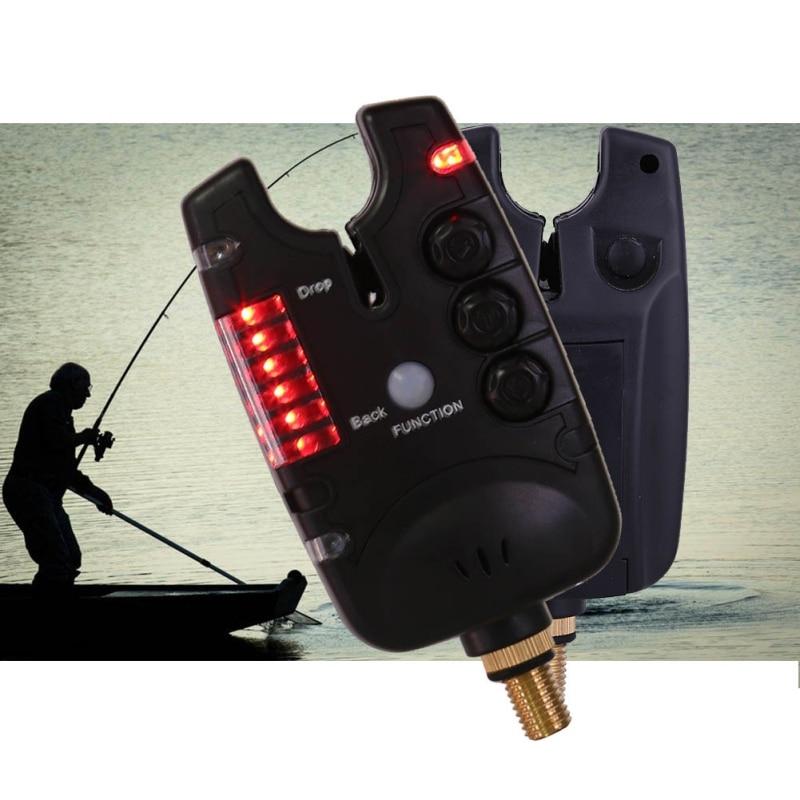 Alarme de pesca ao ar livre JY-28