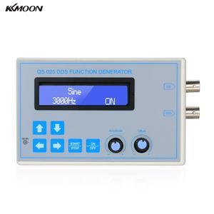 KKMOON DDS Function Signal Pulse Generator Synthesizer Electric Digital USB Low Frequency Waveform Generator Meter Wave
