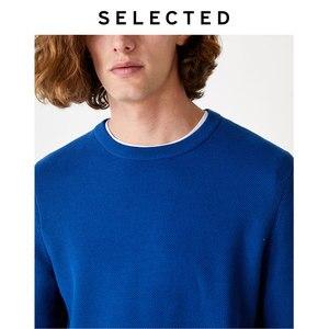 Image 4 - 選択秋プルオーバー服長袖メンズラウンドレジャーニットセーターシャツs