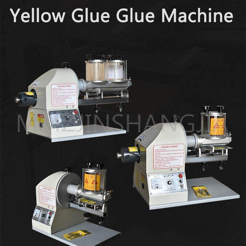 Купить стеклянная банка желтая машина для склеивания кожи силовая склеивающая