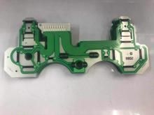 200ピース/ロット高コピーのためのプレイステーション3 ps3ゲームパッドコントローラー導電性フィルム160A