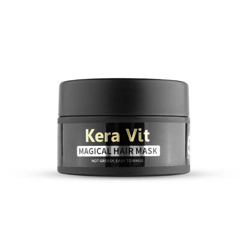 Hair Mask Woman Long Hair Deep Repair Magical treatment hair mask moisturizing nourishing 5seconds 50ml Magical Treatment Hair