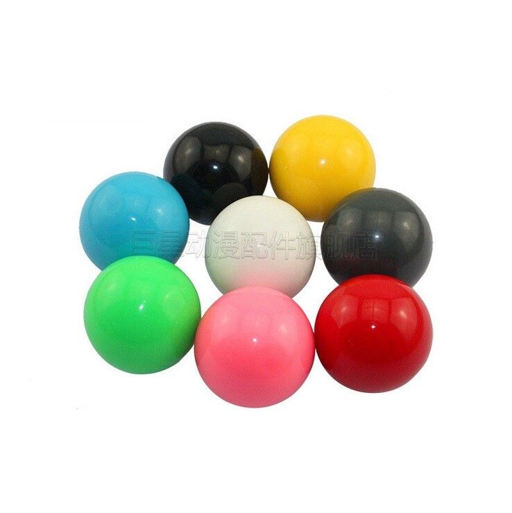 Arcade Replacement Top Ball Handle For ZIPPY SANWA SEIMITSU Joystick Handle Knob