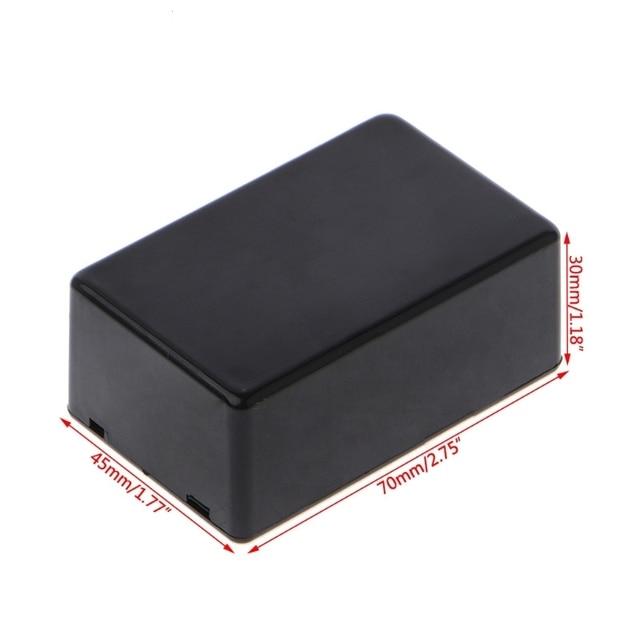 Купить 5 шт/компл пластиковый электронный корпус для проектной коробки картинки цена
