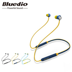 Bluedio TN نشط الضوضاء إلغاء الرياضة بلوتوث سماعة/سماعات رأس لاسلكية للهواتف و الموسيقى