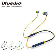 Bluedio TN Active Noise Cancelling Sports Bluetooth Earphone/Wireless Headset for phones and music цена 2017