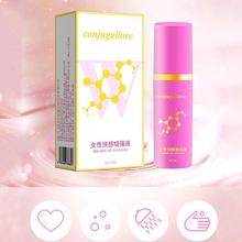 10ml Female Intense Orgasmic Gel Sex Drops Exciter Climax Spray For Women Orgasm Strong Enhance Libido Vaginal Tighten Oil