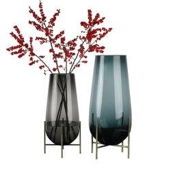 Flower Metal Vase Page 6 Naoko