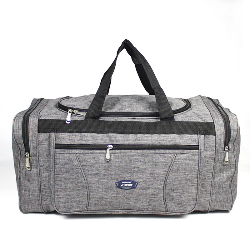 Travel-Bags Duffle Hand-Luggage Weekend Business Oxford Large-Capacity Waterproof Big