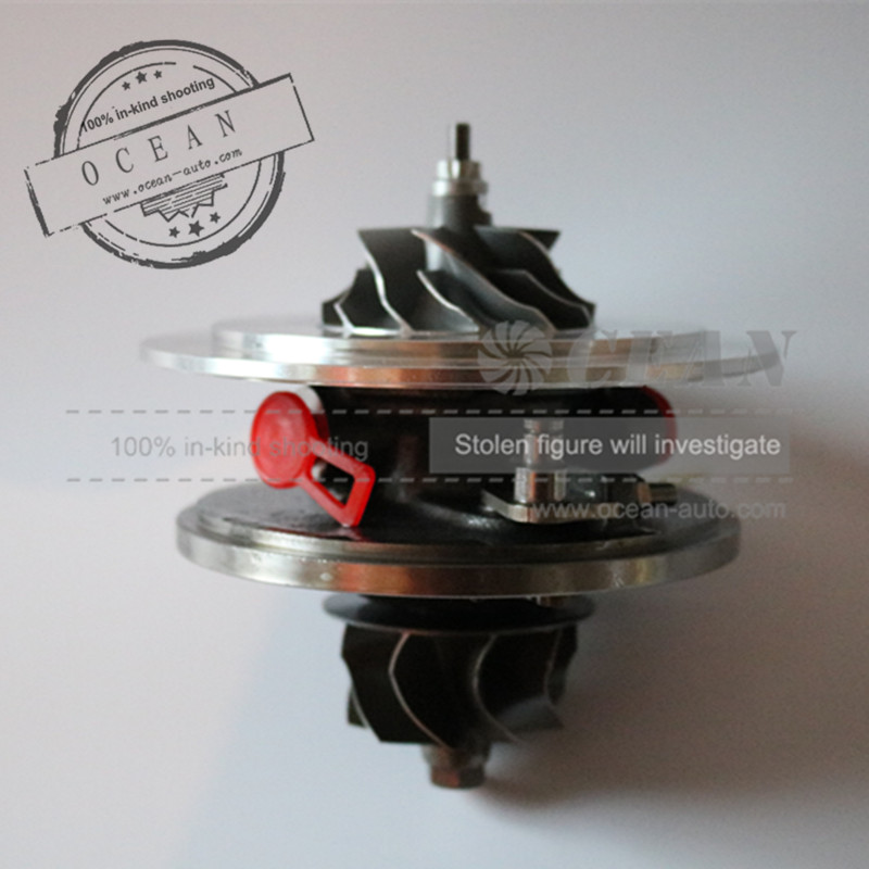 GT2556V 454191454191-5015S FOR 530 d (E39) M57 D30 6 Zyl. TURBOCHAREGR CARTRIDGE CORE CHRA with gasket 11652248906 11652248907 image