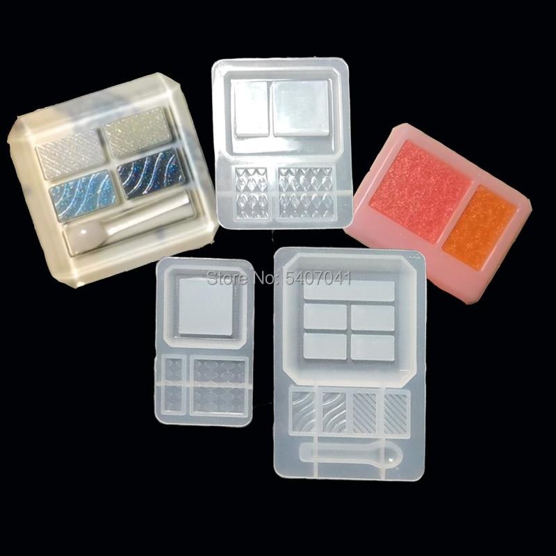 New Design Jewelry Molds Silicone Epoxy Resin Jewelry Tools DIY Handmade Craft Jewelry Accessories