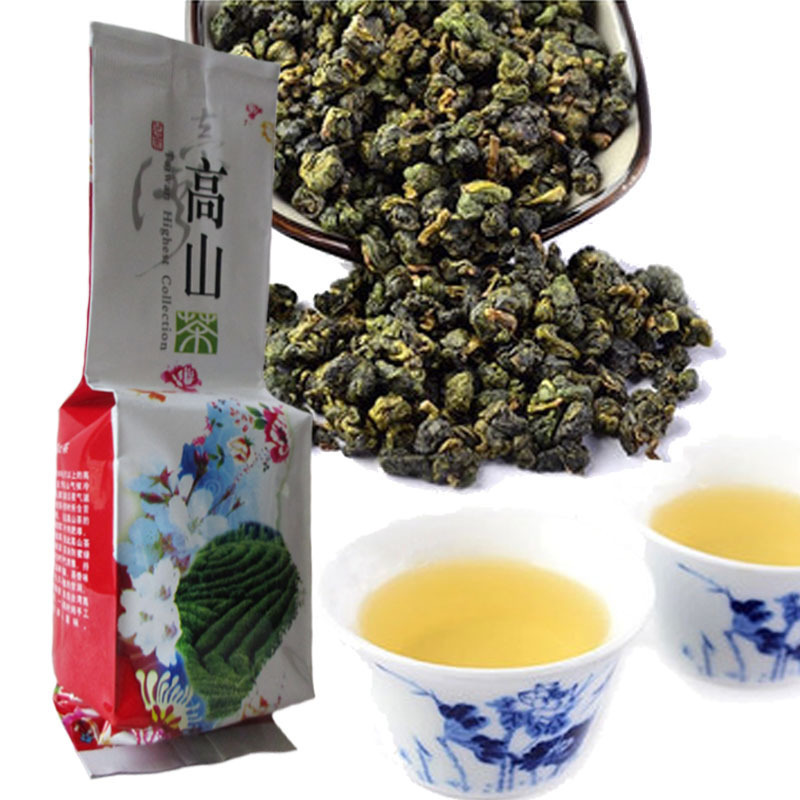 2020 year Taiwan Jin Xuan Milk Fragrance Oolong Tea  Organic green tea Milk Oolong Tea