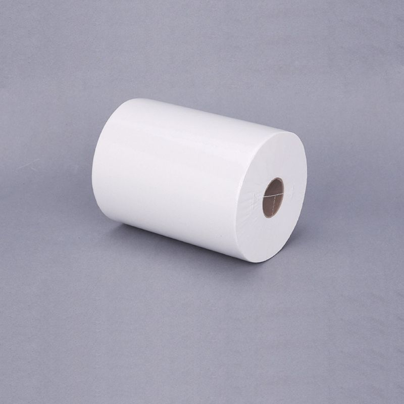 1 Roll Center Pull Towels Toilet Tissue Multifold Paper Folding Towels Paper Q1FB