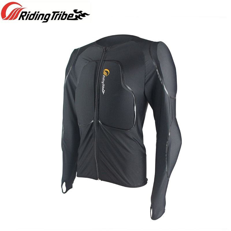 Riding Tribe Motorcycle Rider Inner Protective Armor Motorbike Racing Protective Jacket With Full Body Protector Guards HX-P21
