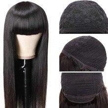 Düz dantel ön peruk 28 30 inç peruk dantel ön İnsan saç peruk ön koparıp Remy dantel peruk insan saçı 13 × 4/6 dantel brezilyalı peruk