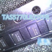 ใหม่ TAS5770LB2YFFR TAS5770LB TAS5770 BGA30 5PCS