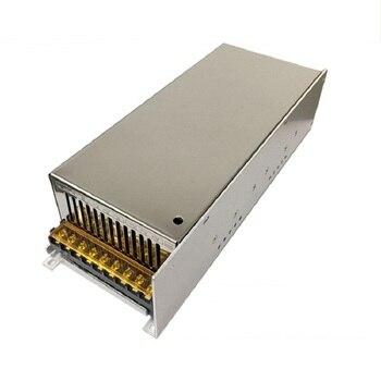 AC220V to 0-70V 80V 100V 110V regulated DC adjustable engraving machine switching power supply S-800W-130
