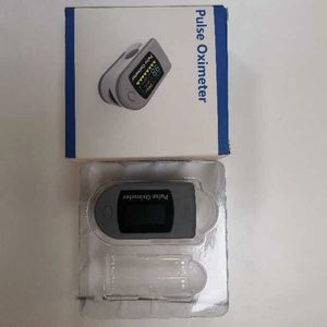 Image 2 - Bluetooth Fingertip Pulse Oximeter Heart Rate Blood Oxygen Saturation Monitor R9UC