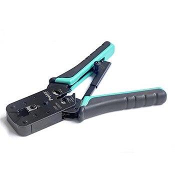 CP-376UR trinquete ajustable abrazadera de Red 8 P engaste alicates prensar pinzas...