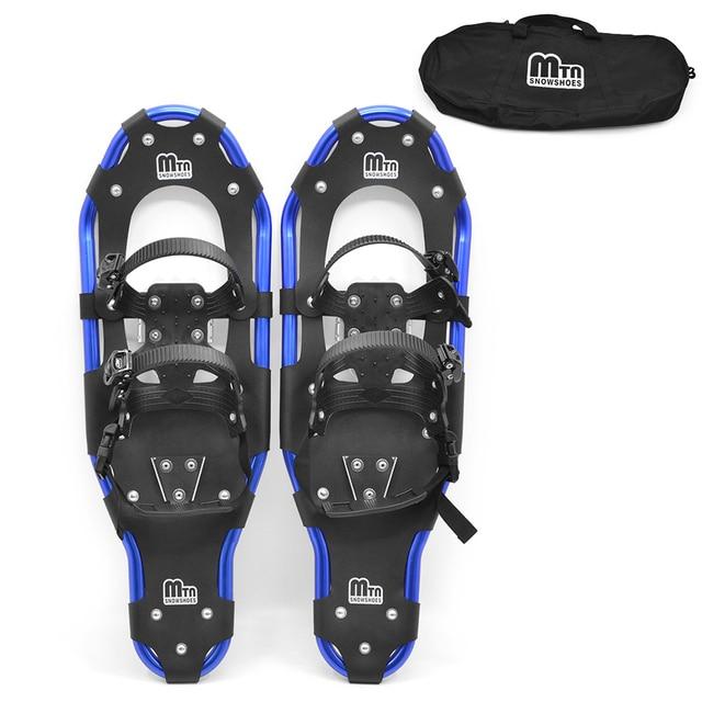 Ski Snowshoes  3